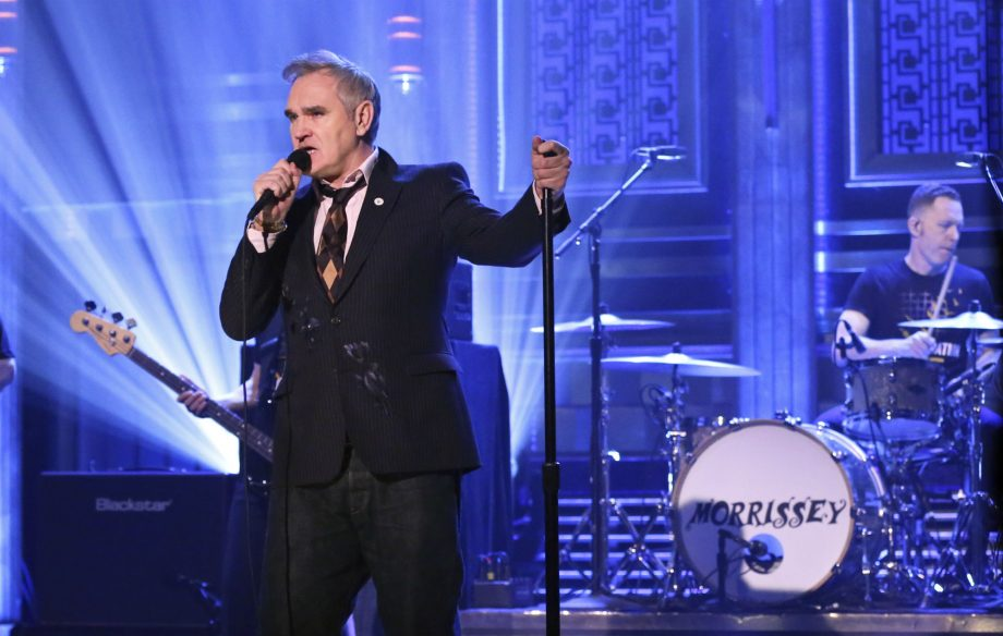 Morrissey reaffirms For Britain support, denies he is racist, and apologises to Robert Smith in an interview with his nephew