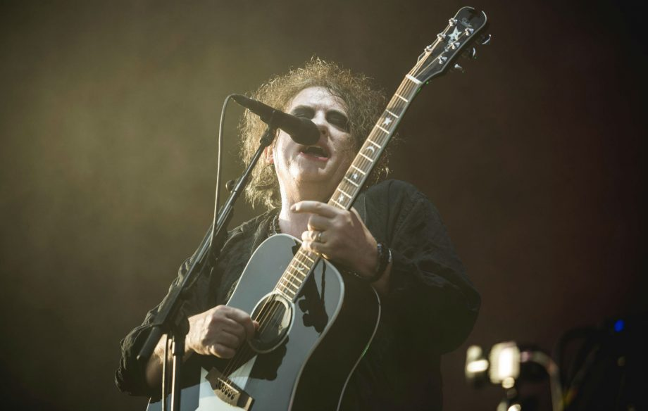 Get ready, Glastonbury: Check out The Cure's latest, sprawling festival headline sets