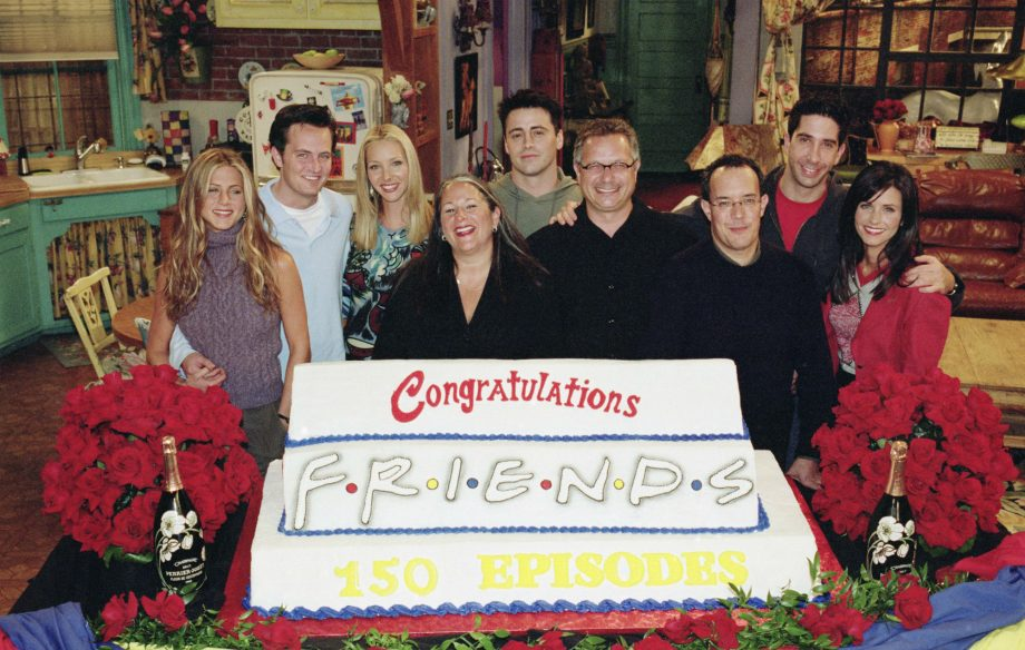 'Friends' co-creator speaks out again on those reunion rumours