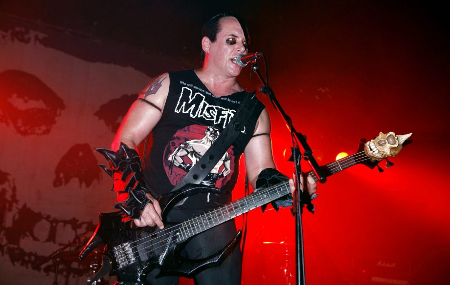 Glenn Danzig Says Original Misfits Are Quot Not Gonna Do Any