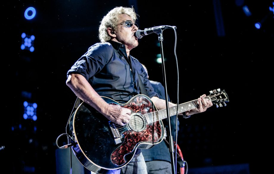 The Who announce exclusive pop-up shop and fan experience