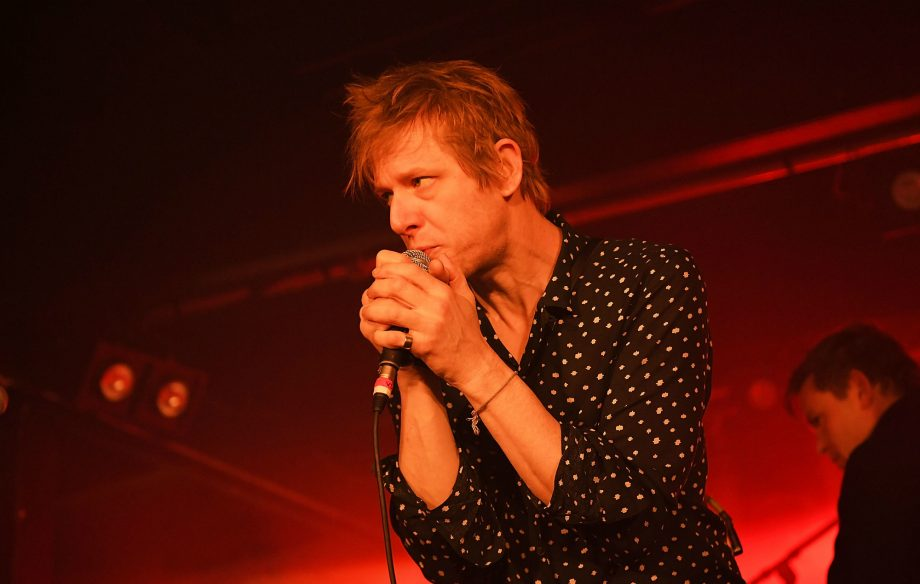 Listen to Spoon's new single 'No Bullets Spent', from their upcoming Greatest Hits album
