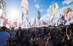 Glastonbury introduces new campsite for 2020 in bid to reduce waste