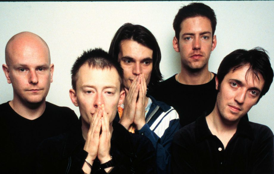 Bootleggers hold 18 hours of unreleased Radiohead 'OK Computer' music to ransom for $150,000