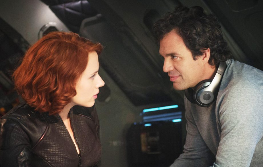 'Avengers: Endgame' writers on why Hulk and Black Widow's romance was ignored