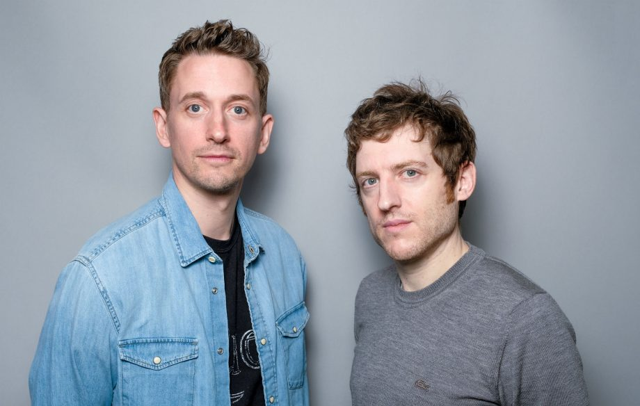 """Shame is Britain's number one currency"": woke lads John Robins and Ellis James on their kind, hilarious new radio show"