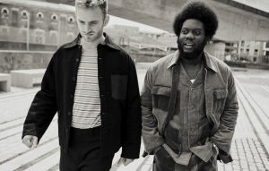 Michael Kiwanuka/ Tom Misch