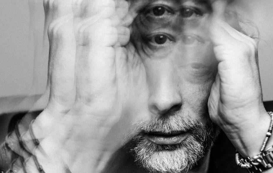 Resultado de imagem para Thom Yorke ANIMA