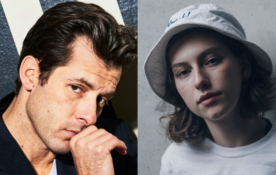Listen to Mark Ronson's retro collaboration with King Princess, 'Pieces of Us'