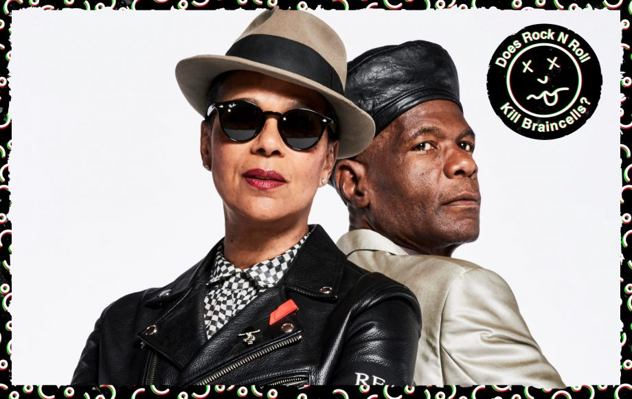 Does Rock 'N' Roll Kill Braincells?! – Pauline Black, The Selecter