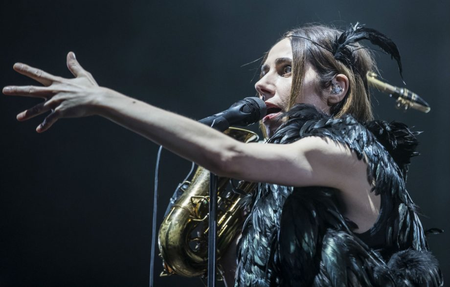PJ Harvey releases six new songs from 'The Virtues' soundtrack