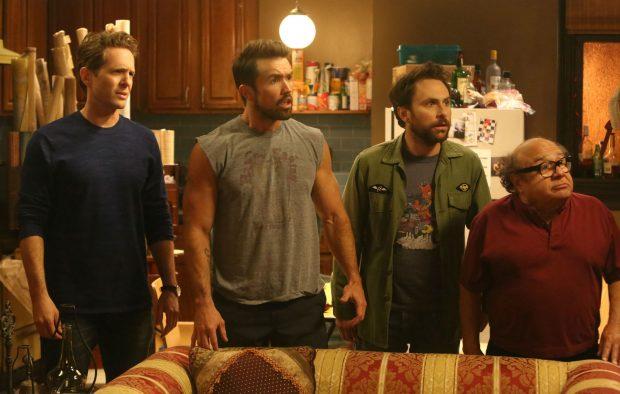 It's Always Sunny in Philadelphia' Season 14 - everything we