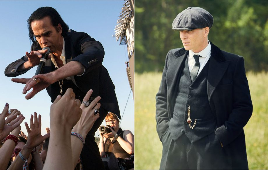 Nick Cave on the impact of 'Red Right Hand' being used in 'Peaky Blinders'