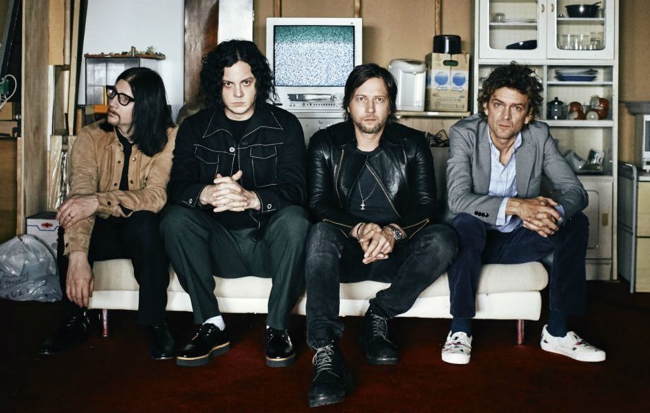 The Raconteurs – 'Help Us Stranger' review