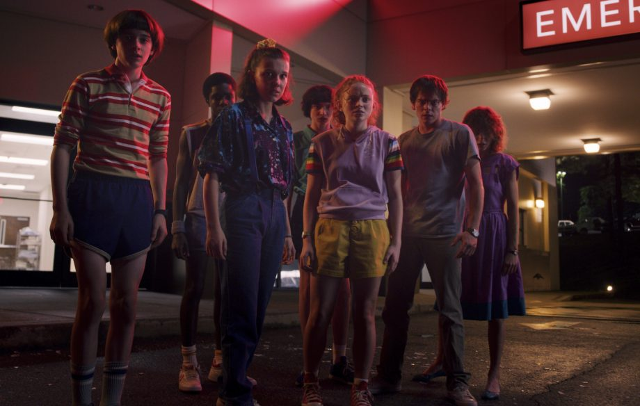 Listen to two synthy new tracks from 'Stranger Things' season 3 score