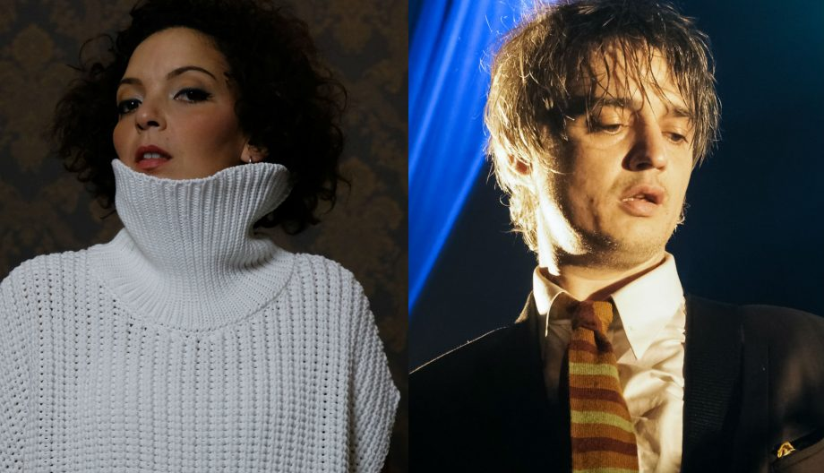 Listen to Sarasara collaborate with Pete Doherty on new single 'Tinkertoy'