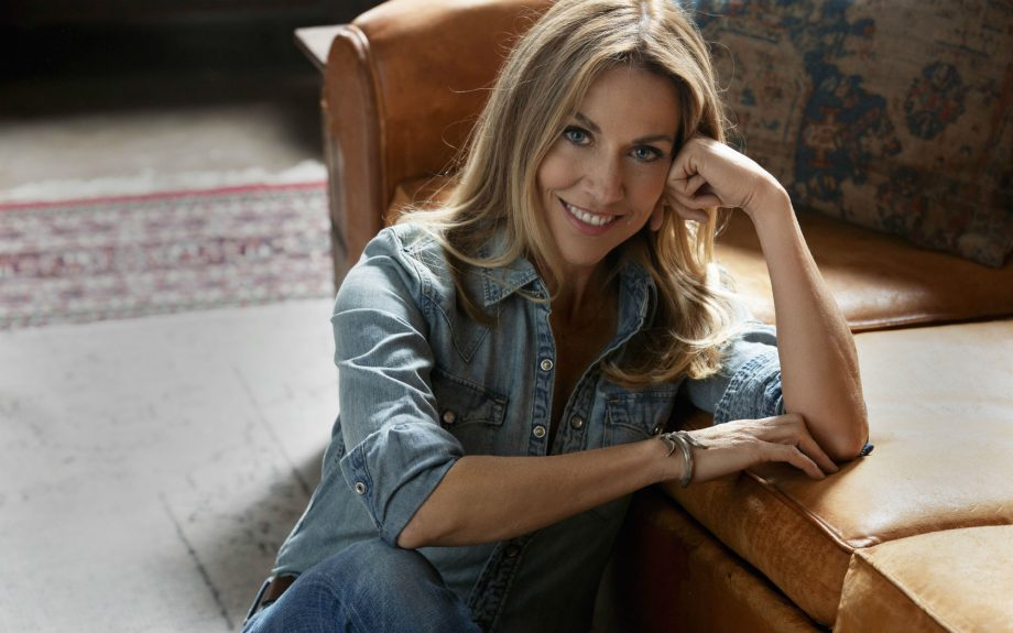 "All she wants to do is… halt climate change? A Glastonbury-bound Sheryl Crow is ""at peace"" with releasing her final album"