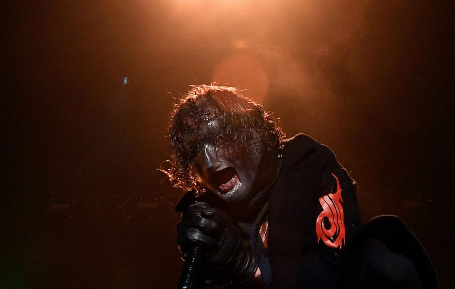 Slipknot's Corey Taylor shares fan's touching story about