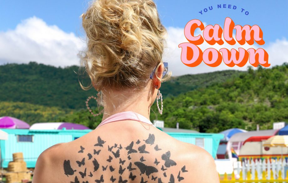 Image result for Taylor Swift - You Need To Calm Down