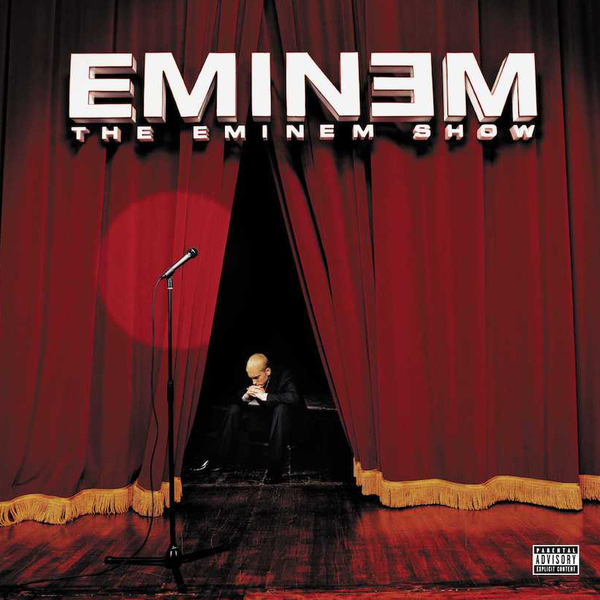 Eminem - Rank The Albums