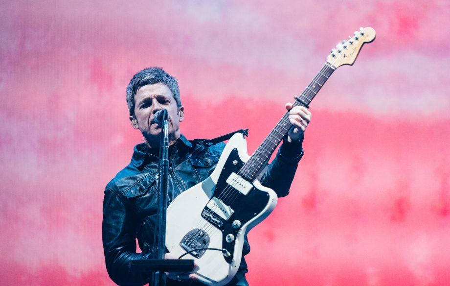 Noel Gallagher releases video for latest single 'This Is The Place'