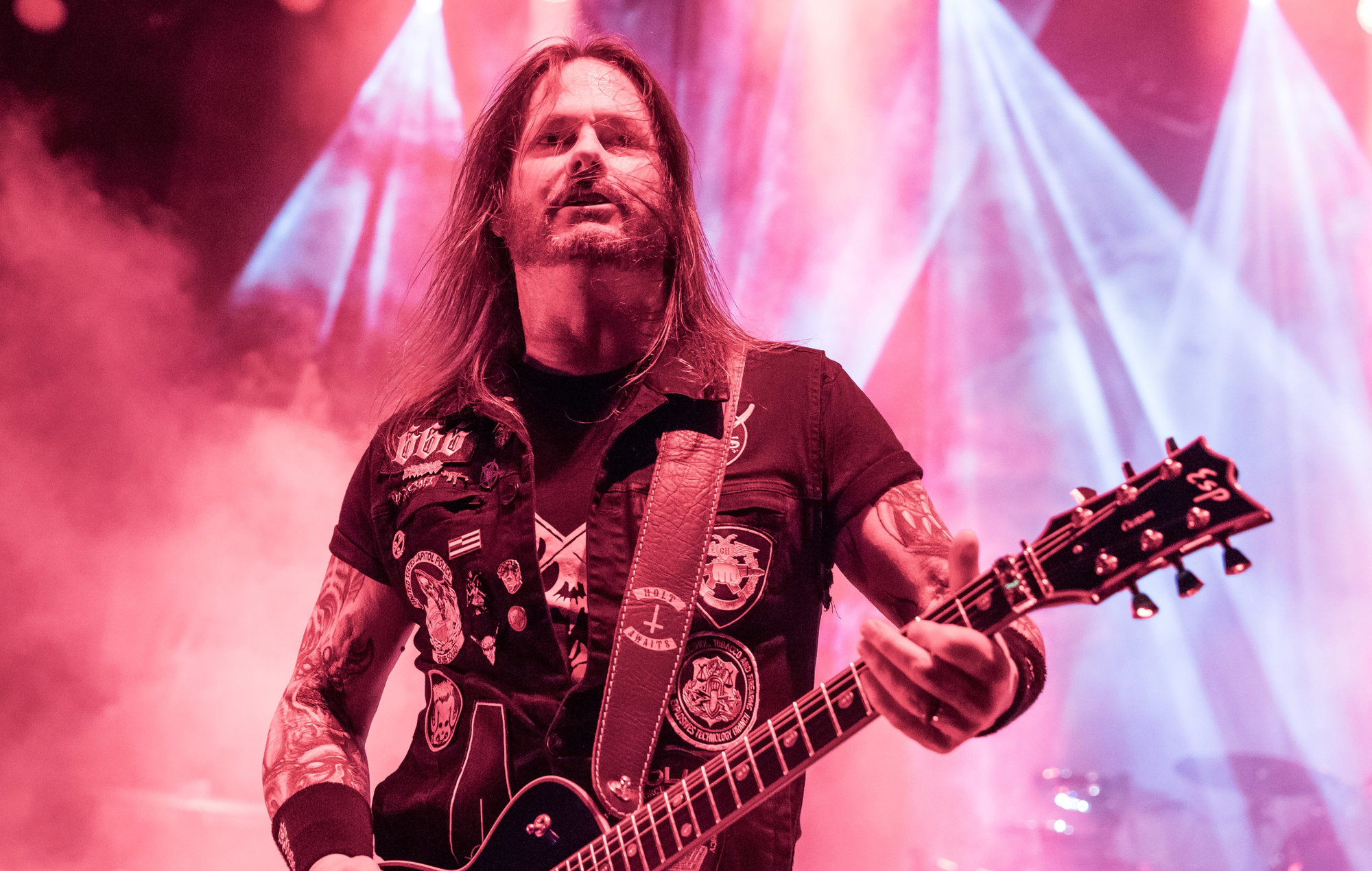 they 39 re not even in time slayer 39 s gary holt isn 39 t a fan of today 39 s rappers. Black Bedroom Furniture Sets. Home Design Ideas