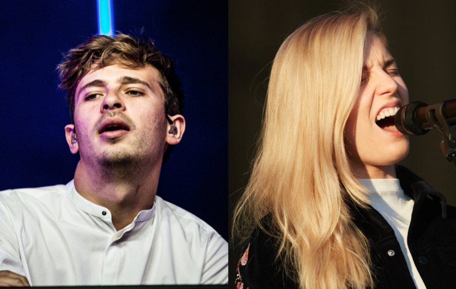 Flume unveils new collaboration with London Grammar, 'Let You Know