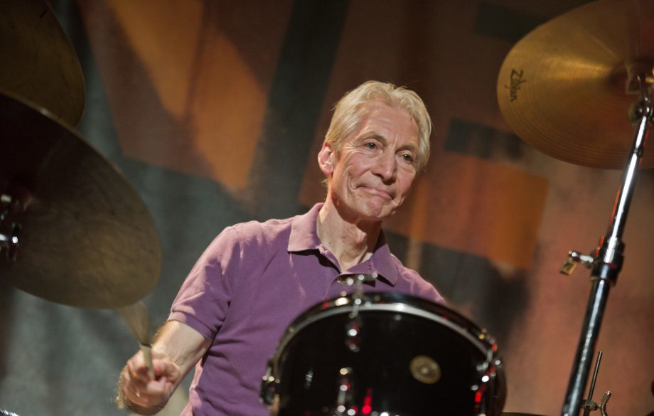 Birthday tributes pour in for Rolling Stones drummer Charlie