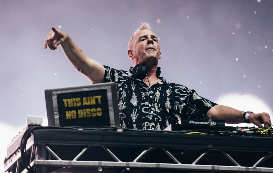 """We are button pushers, but we don't just press play"": Fatboy Slim on the rise of the superstar DJ and new film 'Ibiza: The Silent Movie'"