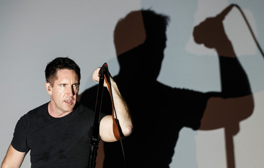 Former Nine Inch Nails art director reveals tour prank that could have gone dangerously wrong