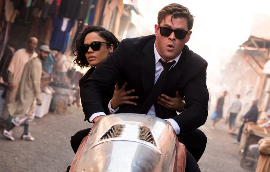 """""""It isn't funny or exciting"""": Here are the first critic reactions to 'Men in Black: International'"""