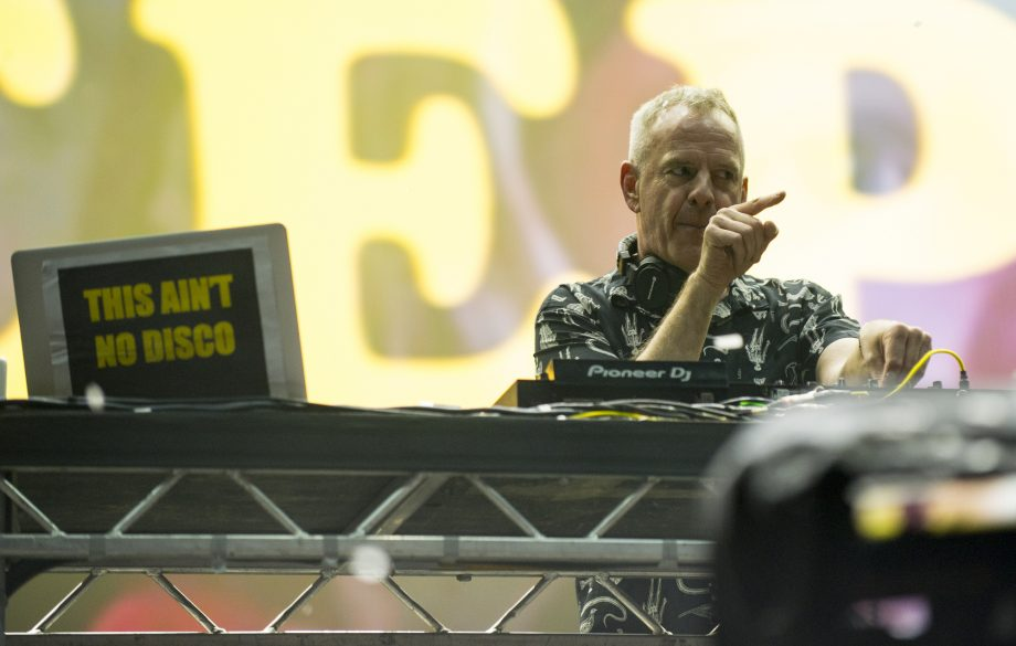 Fatboy Slim, Aphex Twin and Four Tet join full line-up for Manchester's Warehouse Project