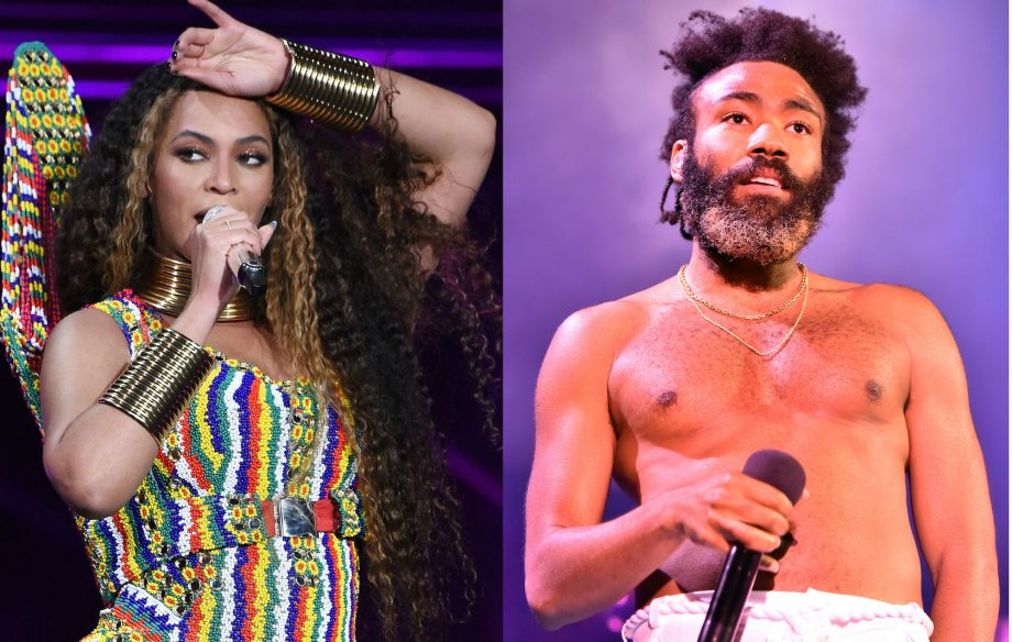 Listen to Beyoncé and Donald Glover sing 'Can You Feel The Love Tonight' in new 'The Lion King' trailer