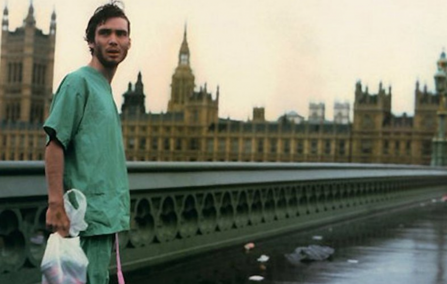 Danny Boyle confirms third '28 Days Later' movie is in the works