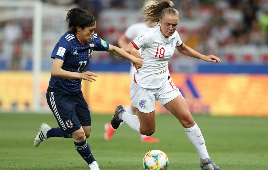 Glastonbury will air England vs Norway Women's Football World Cup quarter-final match