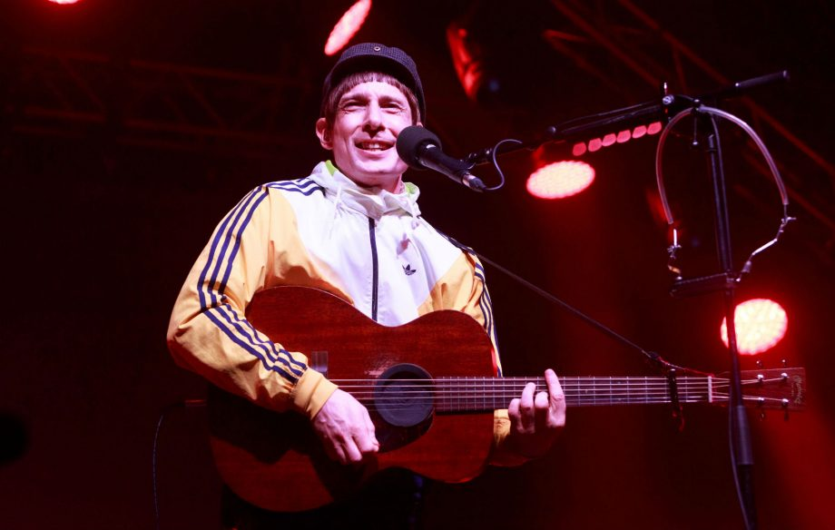 Gerry Cinnamon announces 2019 UK and Ireland arena tour