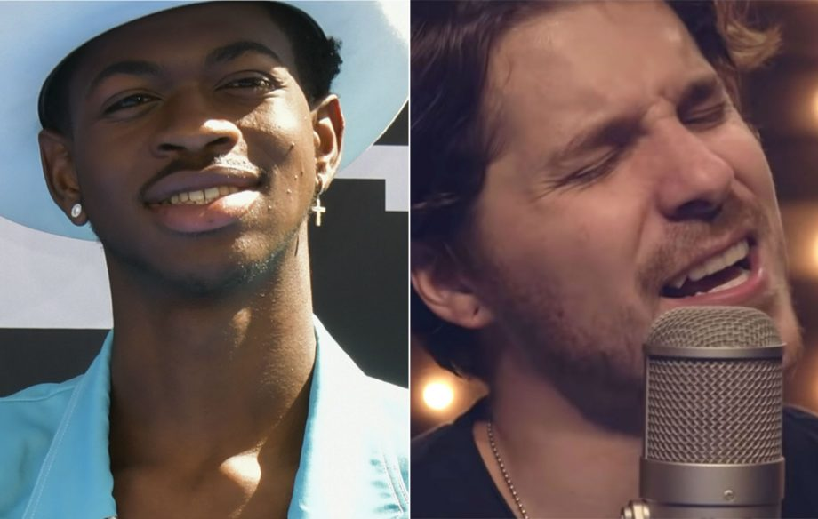Hear Lil Nas X's 'Old Town Road' covered in a screamo style
