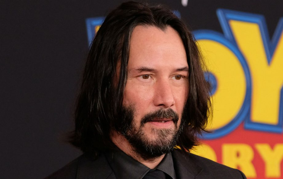 Marvel has held talks with Keanu Reeves about joining the MCU