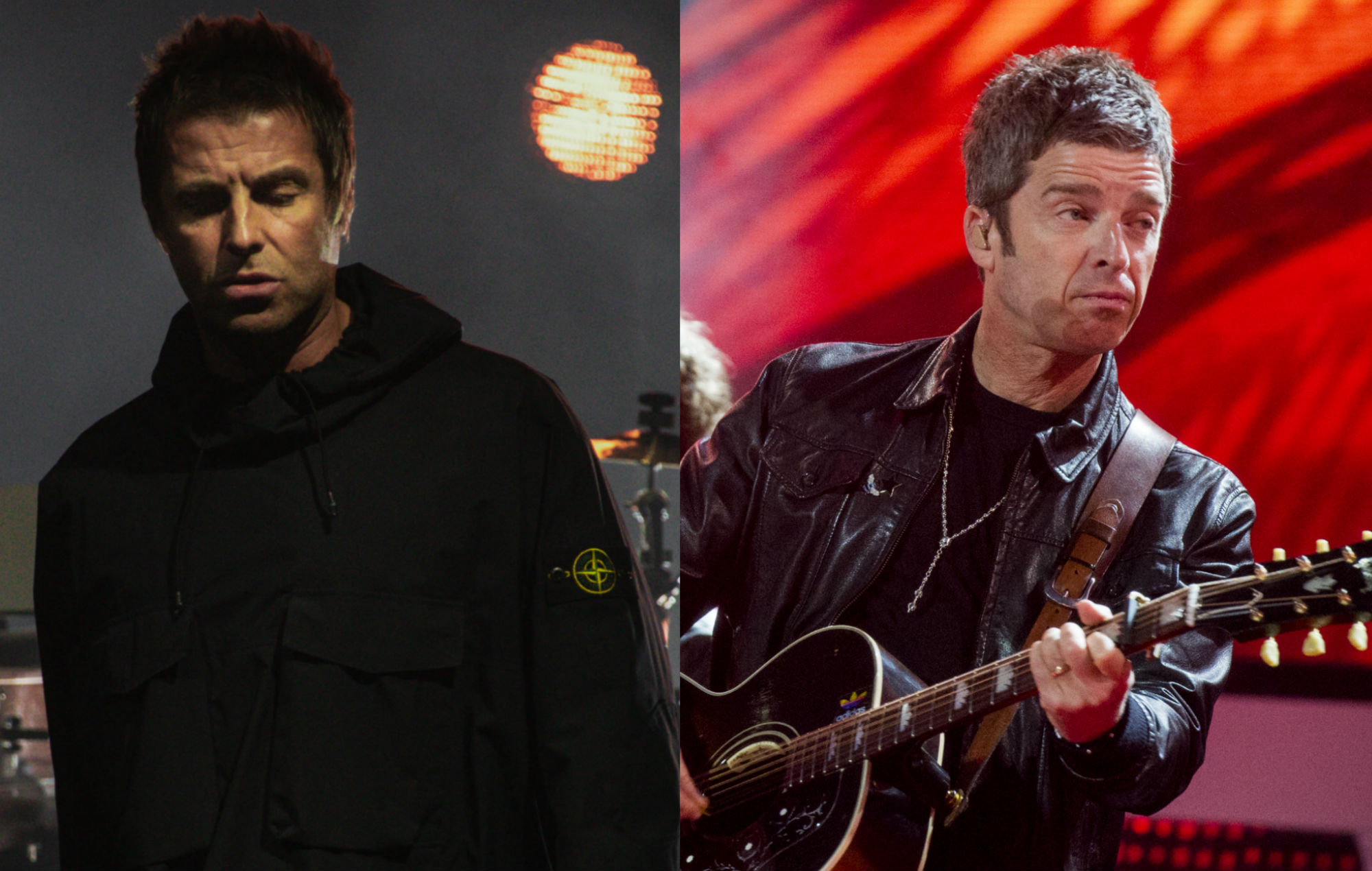 Liam Gallagher has accused Noel of trying to shut down his Twitter account