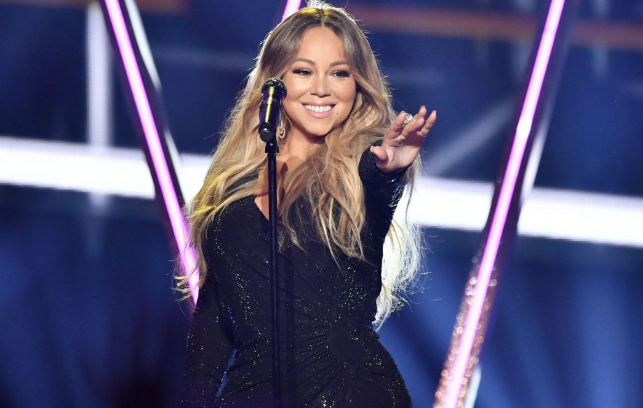 Mariah Carey responds to mix-up that sees fan receiving Marie Curie birthday cake by mistake