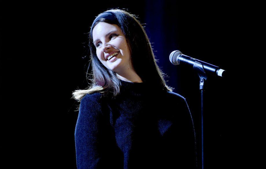Concert Lana Del Rey 'Norman Rockwell' Release Date Tracks