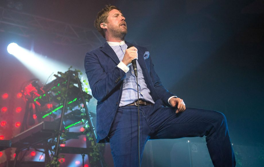 Best Indie Albums 2020 Kaiser Chiefs announce 2020 UK arena tour