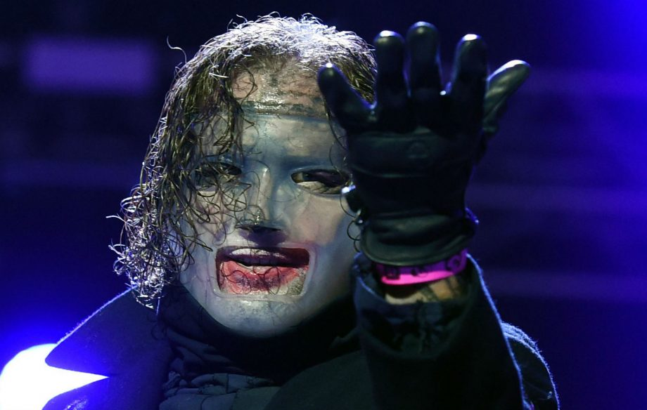 Slipknot's Corey Taylor on 'We Are Not Your Kind':