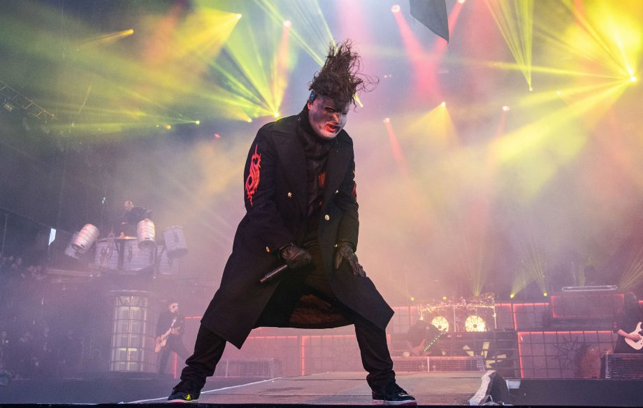 Slipknot's blistering set at Download festival 2019 showed their reign is far from over