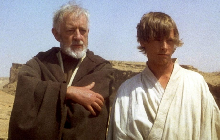 Mark Hamill confirms Luke Skywalker will return as force ghost in 'Star Wars: The Rise of Skywalker'