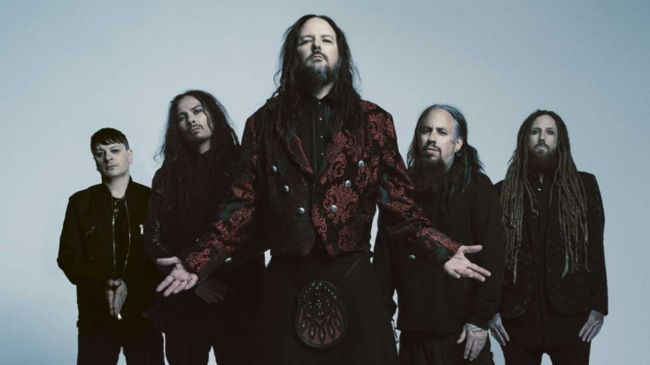 Korn Unveil Single You Ll Never Find Me And Announce New