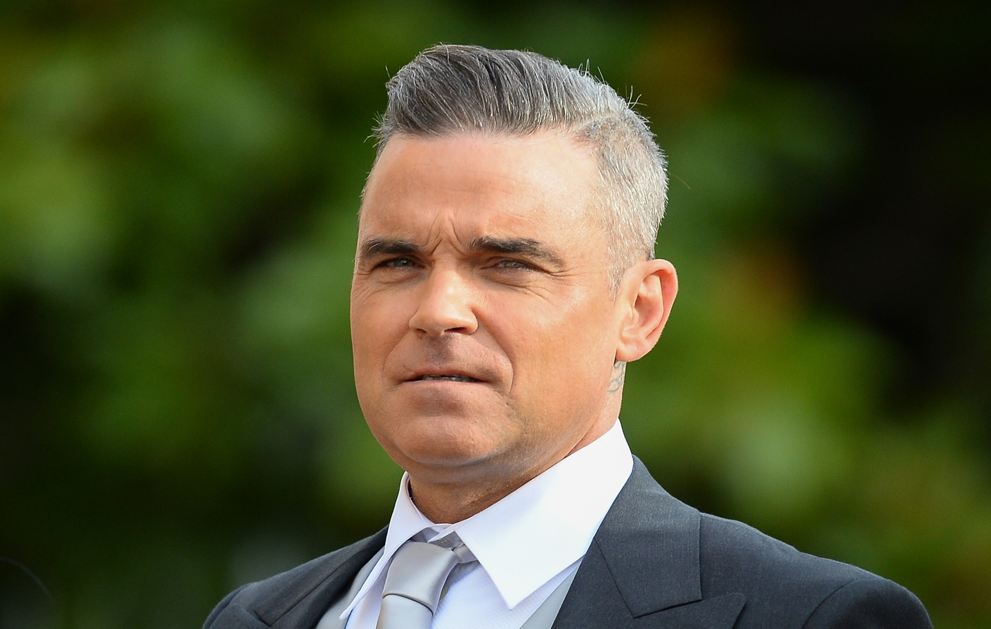 Robbie Williams Vermögen