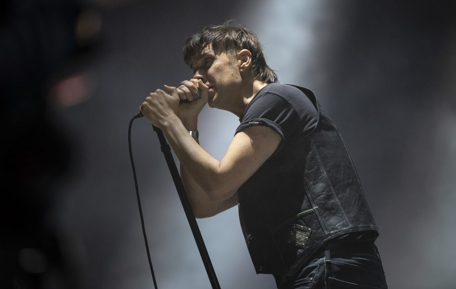 The Strokes' booking agent reckons new music is coming