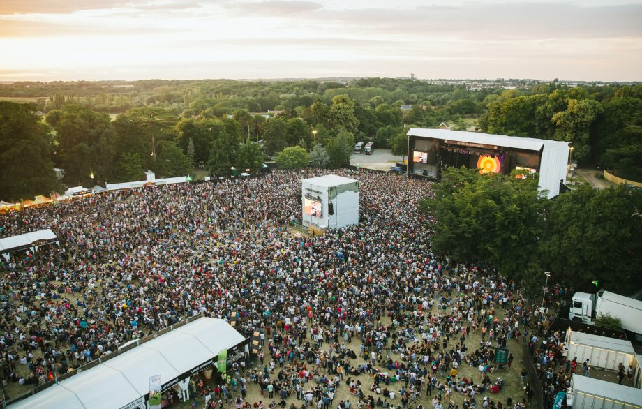 The story of Festival Beauregard 2019 in beautiful pictures
