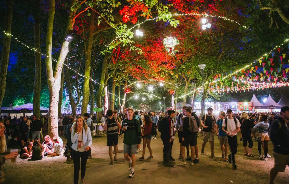 Four reasons why Festival Beauregard 2019 was a pretty sweet getaway